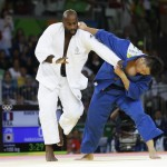 The Latest: Judo Stars Could Get Early Bouts With Top Seeds