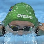 Olympics Latest: Dressel Is Top Qualifier In 50m Freestyle