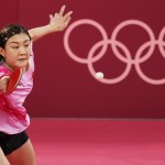 Olympics Latest: Us Women's Volleyball Reaches Quarterfinals