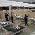 California Learns Costly Pandemic Lesson About Hospitals