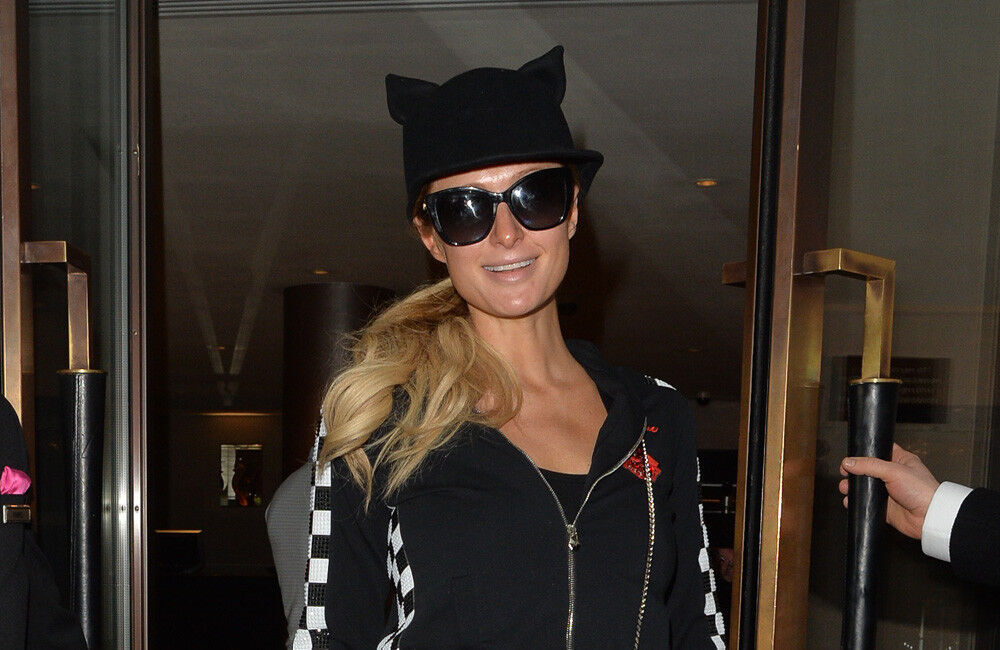 Paris Hilton: Having Kids Is The 'meaning Of Life'