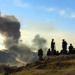 Afghanistan's Arc From 9/11 To Today: Once Hopeful, Now Sad