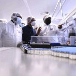 South African Activists Slam J&j For Exporting Vaccines