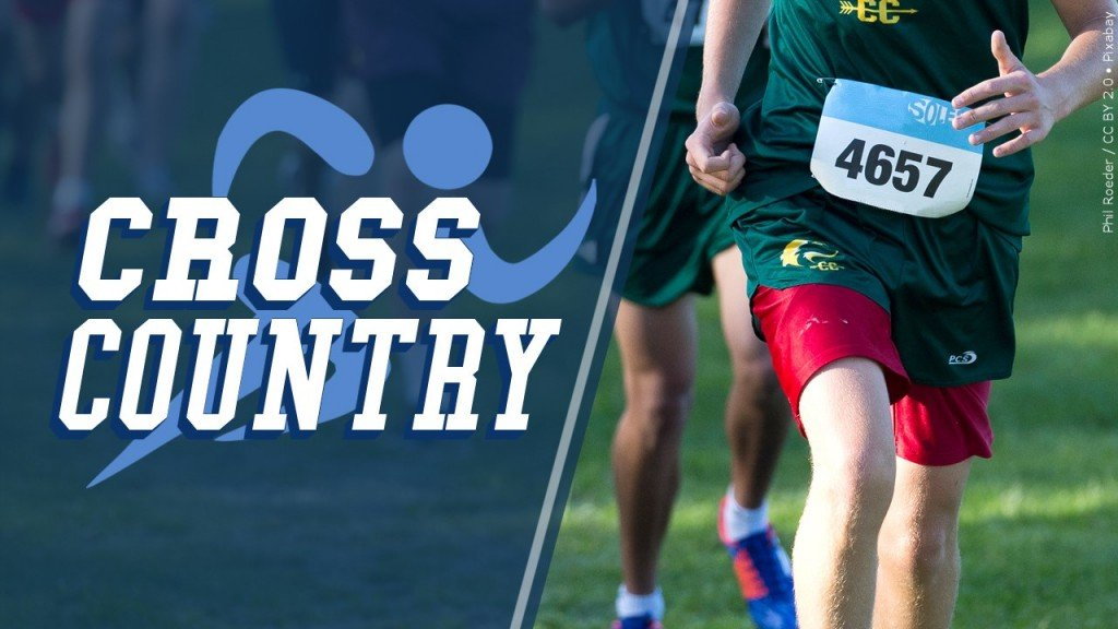 Victoria XC Meet had number of runners place