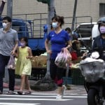 The Latest: Fema: Paid $1b To Help Cover Virus Funerals