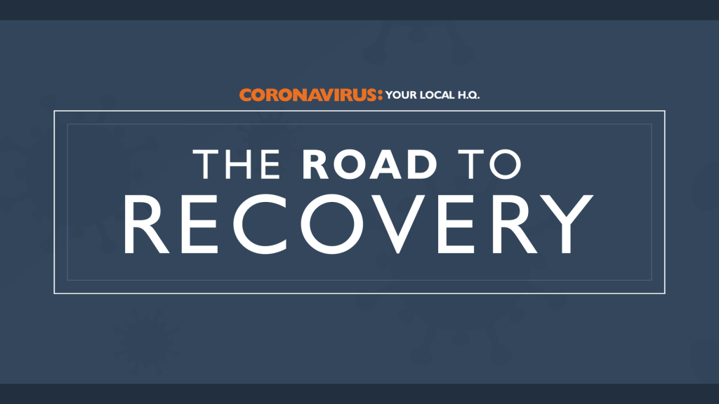 Road To Recovery 16x9 Mon