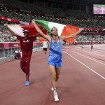 Texas Born Italian Sprints From Unknown To Bolt's Successor