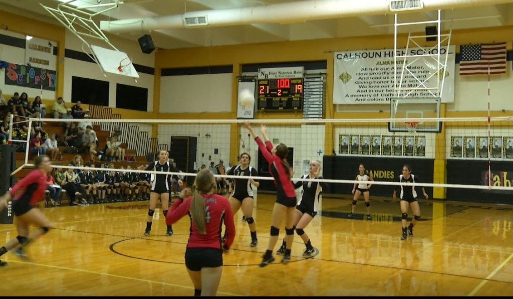 Lady Warriors Finish Fourth In Gold Bracket