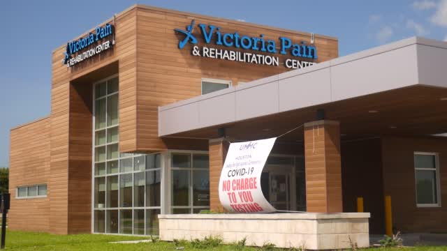 Victoria Pain & Rehabilitation Center Will Offer Free Covid 19 Pcr Tests