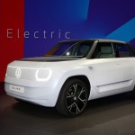 Vw Reveals Tiny, Cheap Electric Suv Aimed At First Time Car Buyers