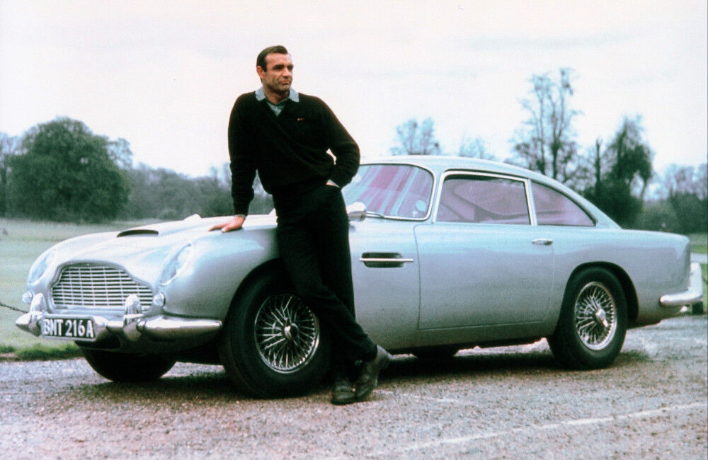 James Bond Was Originally Meant To Be A Woman, Expert Claims