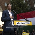 Budapest Mayor Enters Primary To Run Against Hungary's Orban