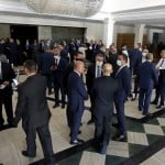 After Delay, Lebanese Lawmakers Convene To Approve Cabinet