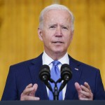 Biden Pitching Partnership After Tough Stretch With Allies