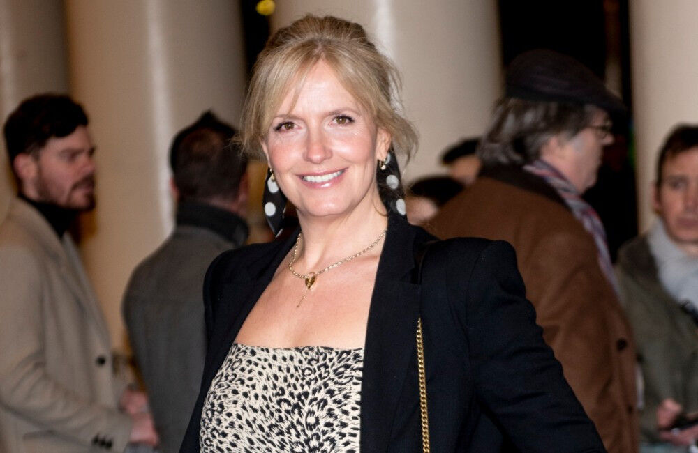 Penny Lancaster Has Suffered Crippling Anxiety Since Starting Menopause