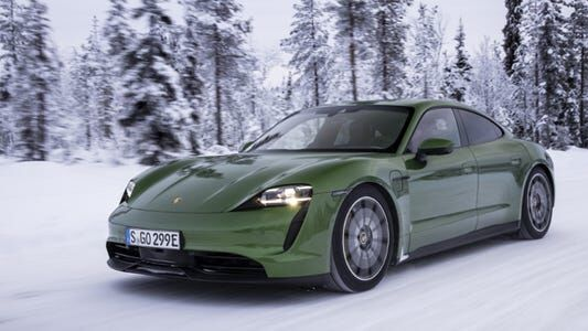 Best Electric Cars For 2021