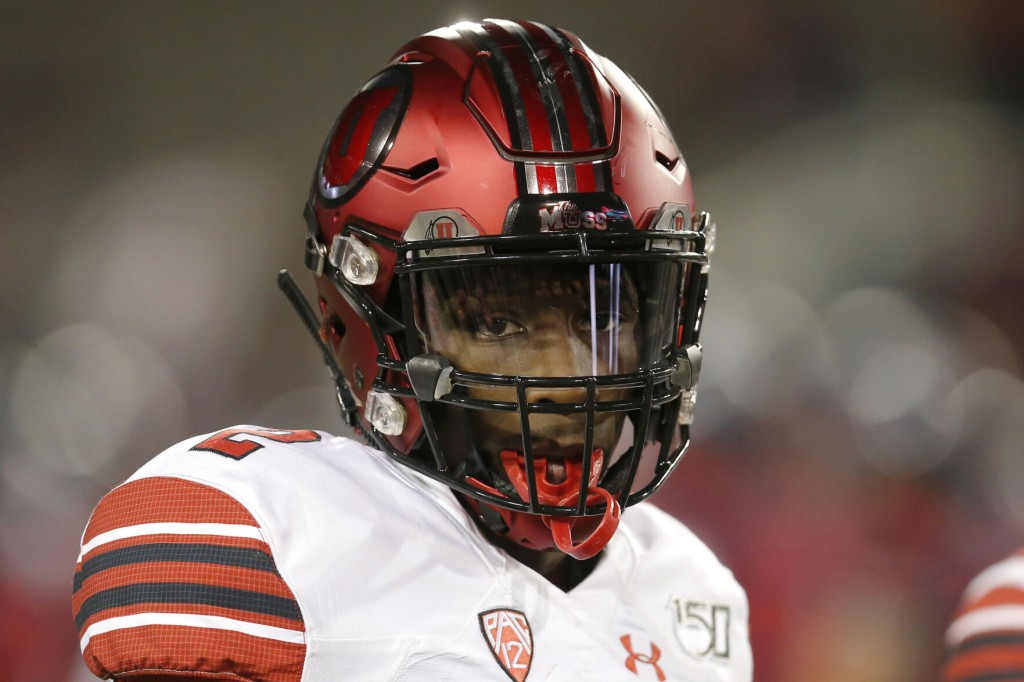 Police: Utah Football Player Killed In House Party Shooting