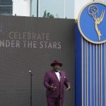 Emmy Host Cedric The Entertainer Says Stuffiness Is Banned
