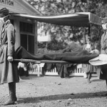 Covid Has Killed About As Many Americans As The 1918 19 Flu