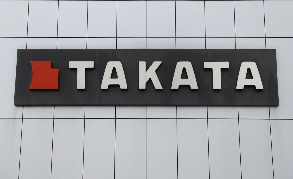 Nhtsa Opens New Investigation Into Takata Airbags