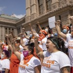 Texas Doctor Who Defied State's New Abortion Ban Is Sued