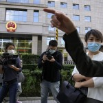 Lawsuit Over Eggs Tests China's Policies On Unmarried Women