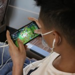 Parents Laud Chinese Rules Aimed At Kids' 'unhealthy' Gaming