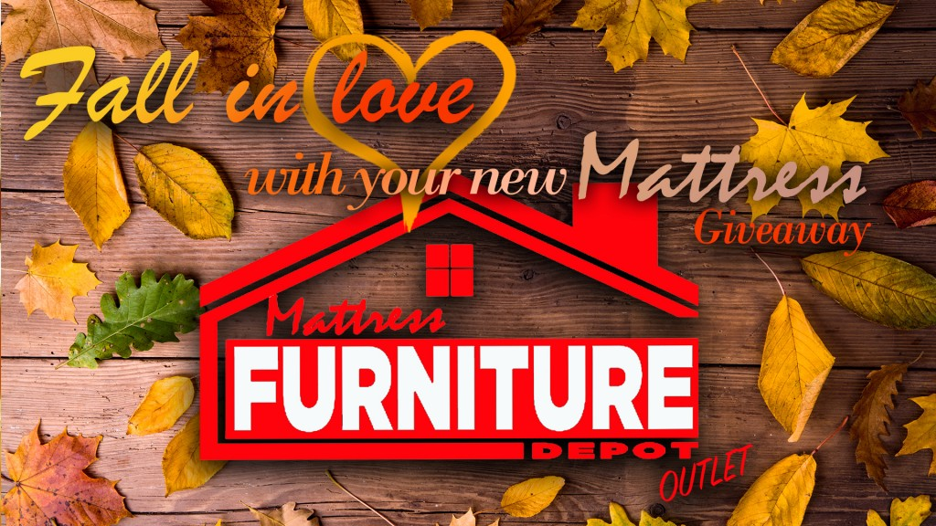 MFD FALL LOVE WITH YOU MATTRESS