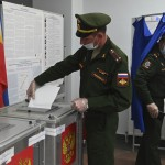 Apple, Google Remove Opposition App As Russian Voting Begins