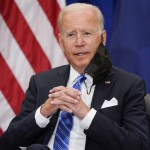 'dose Of Hope': Biden Pushing Rich Nations To Share Vaccine