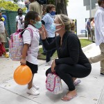 The Latest: Judge: Florida Can't Enforce Ban On School Masks