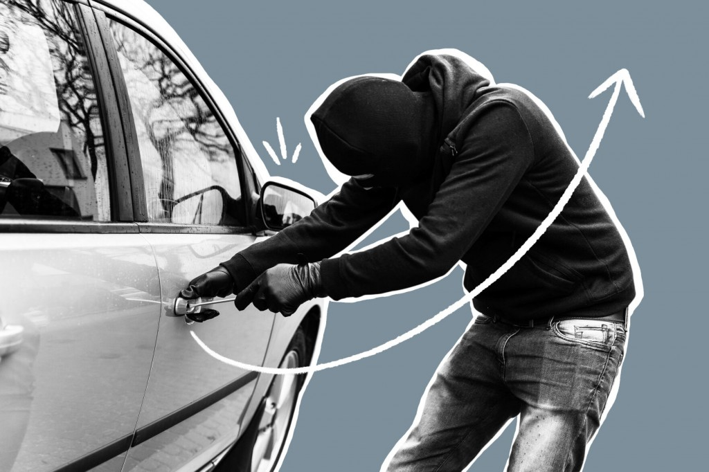 Car Theft Is Up, And Your Insurance May Cover Less Than You Think