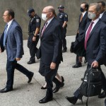 Trump Cfo's Lawyer Says He Suspects More Indictments On Way