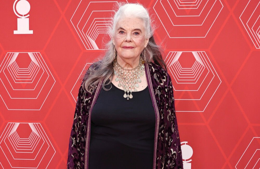 Lois Smith Has Become The Oldest Ever Winner Of A Tony Award