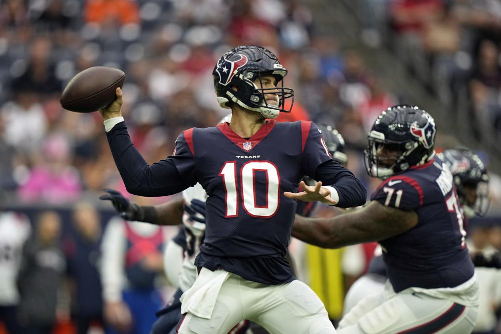 Patriots Use Late Field Goal To Get 25 22 Win Over Texans