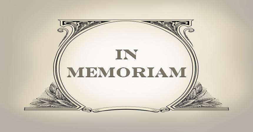 Blog Inmemory