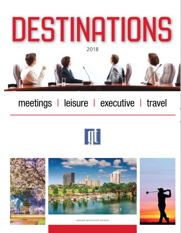 destinations 2018