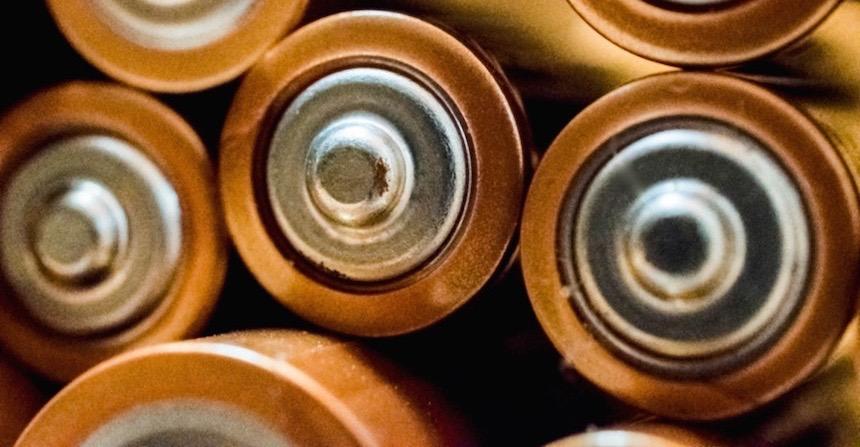 Batteries (1)