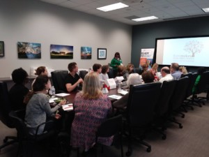 New Age B2B Marketing Strategies Workshop @ Greater North Fulton Chamber of Commerce