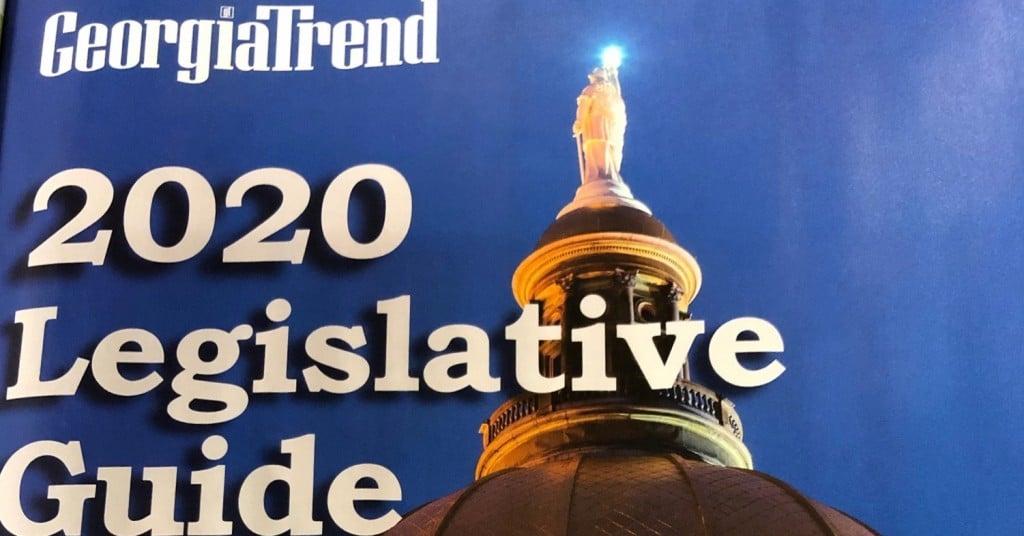 Legislative Guide