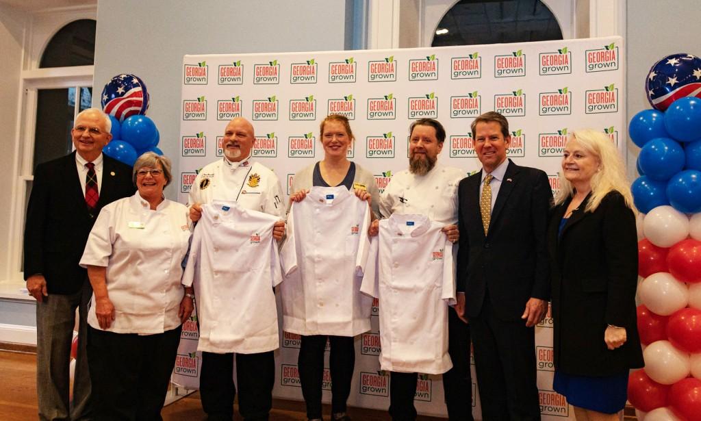 2020 Ga Grown Chefs