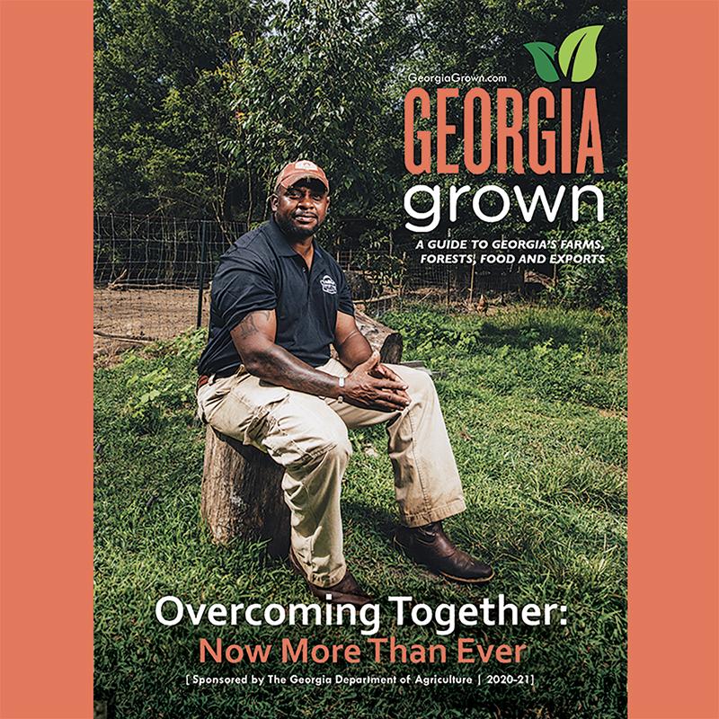 Georgia Grown 2020 800x800