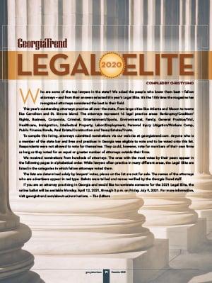 2020 Legal Elite Web Special Pubs