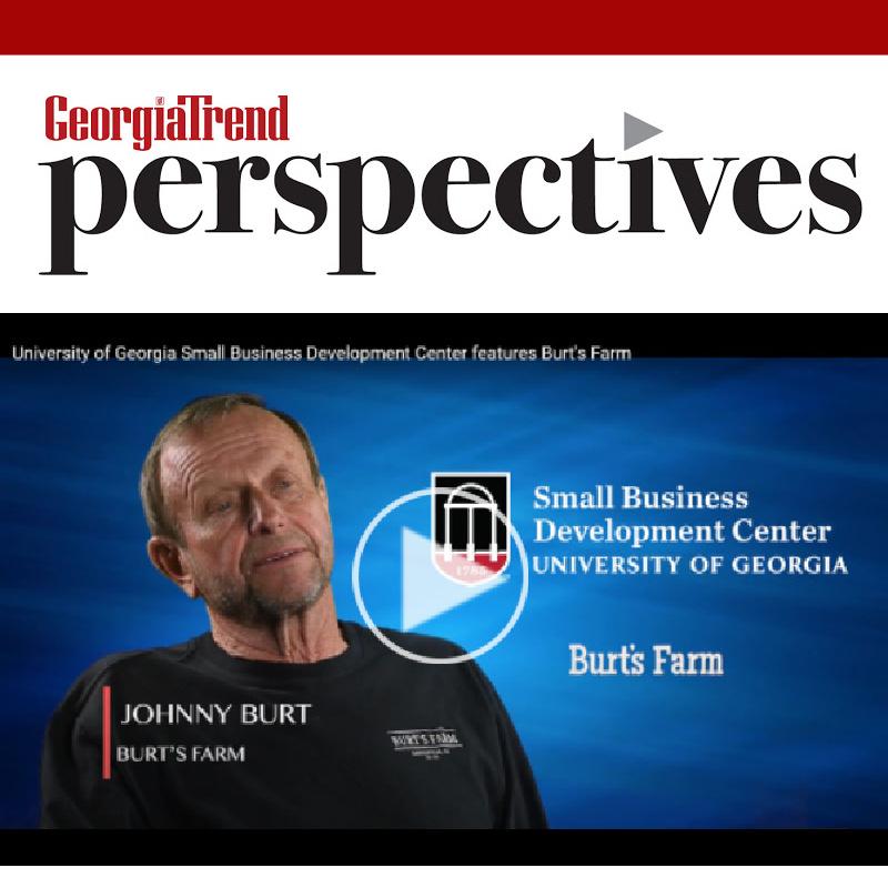 Georgia Trend Perspectives 5 11 21 Burts Farm