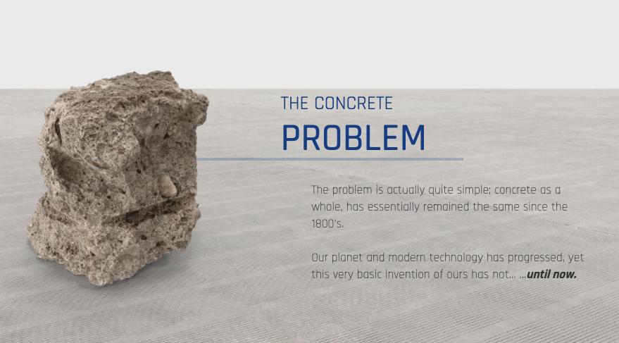 Concrete Alternative