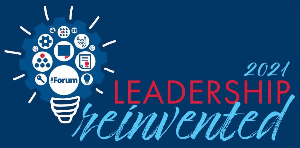 Leadership Reinvented