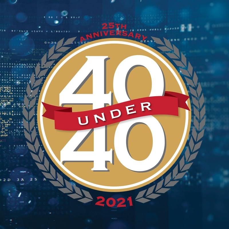 Georgia Trend October 2021 40 Under 40 p018