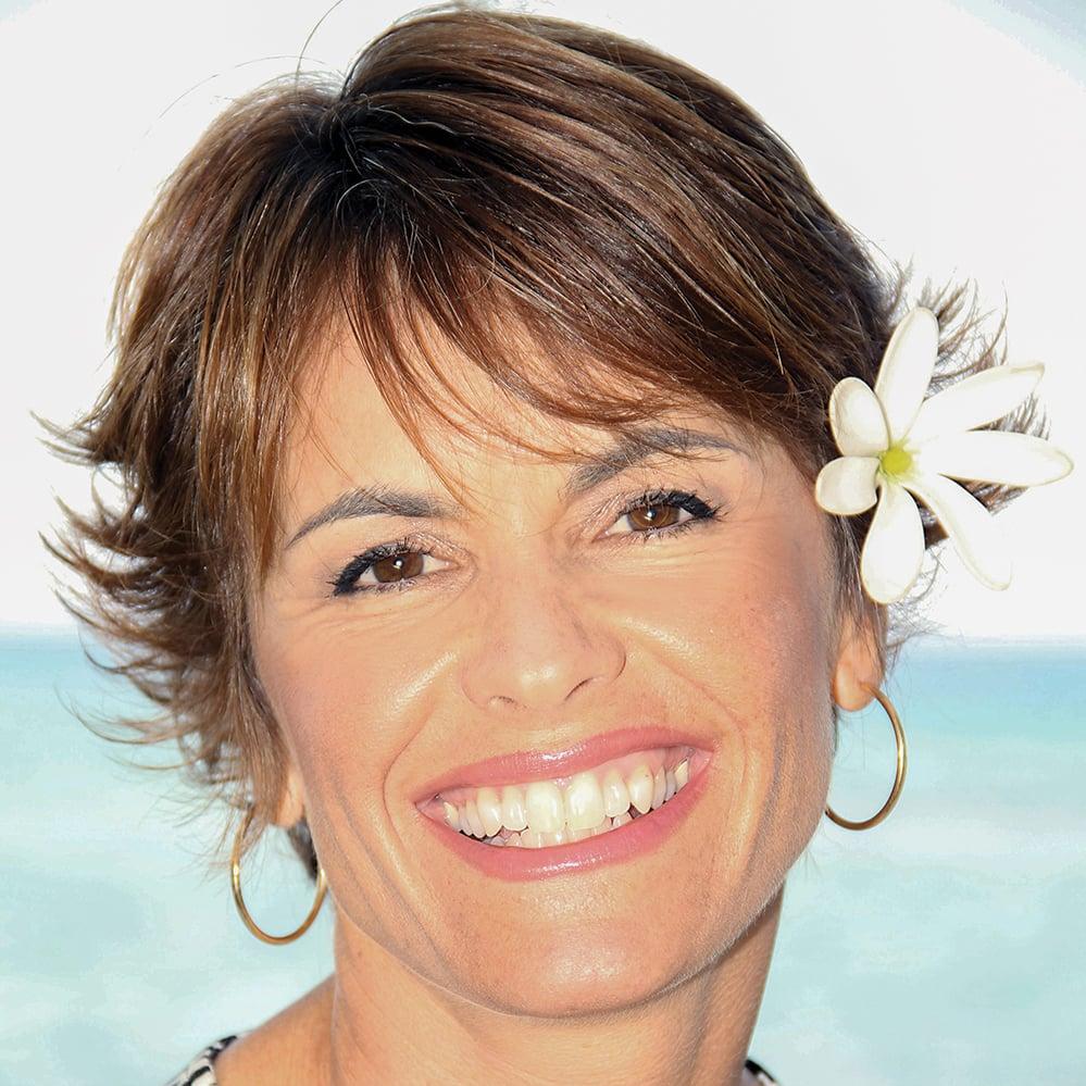 Annie Mendoza