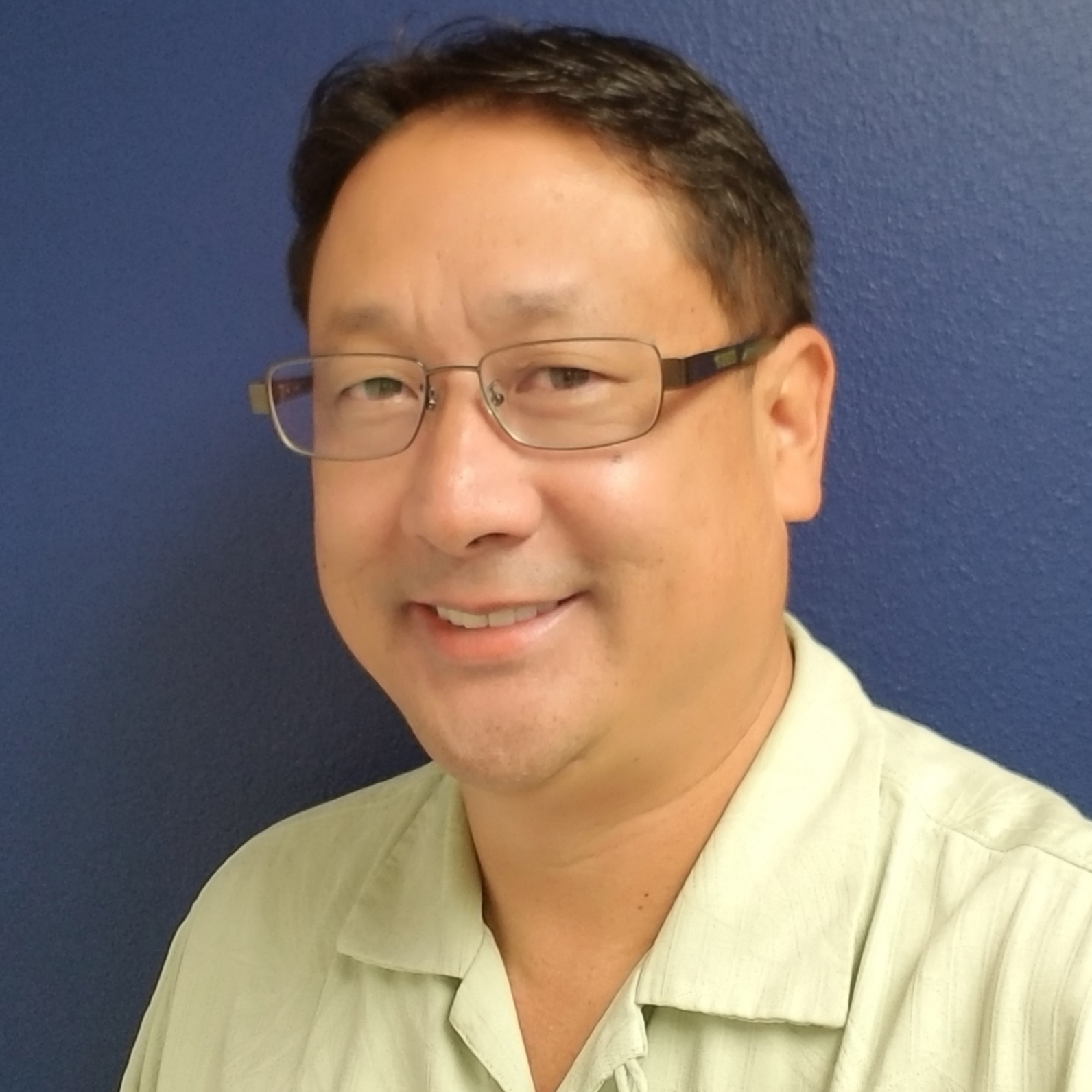 Glenn M. Takase