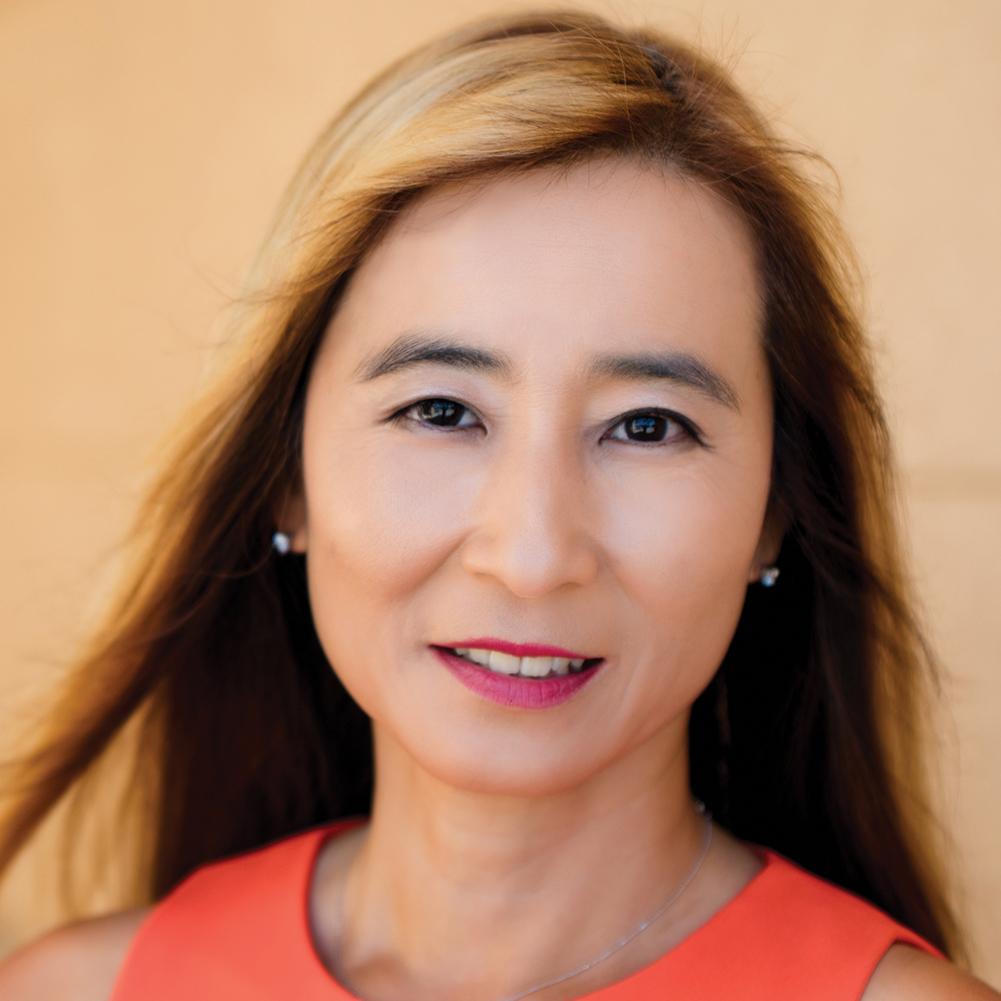 Tomoko Matsumoto